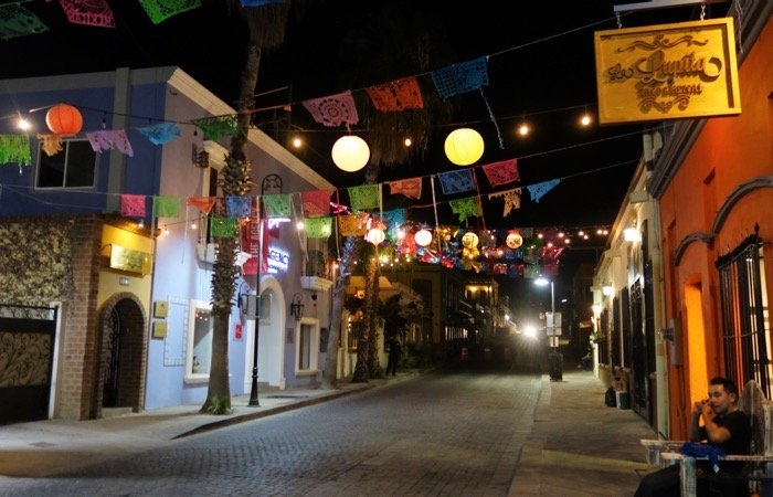Best Cantina in San Jose del Cabo
