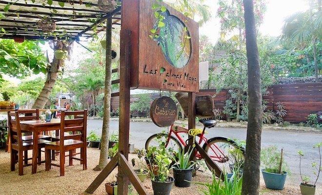 Tulum Family Hotels: Las Palmas Maya