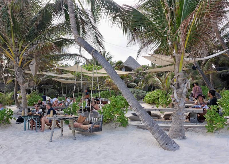 La Popular Restaurant