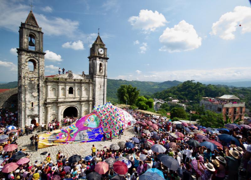 Church of San Miguel Arcangel